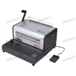 دستگاه صحافی پلاستیک EB30