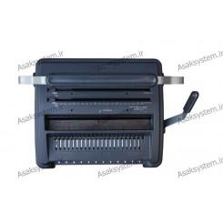 دستگاه صحافی دوکاره hp7588