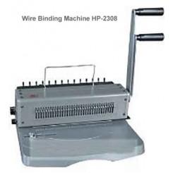 دستگاه صحافی دوبل فلزی HP2308