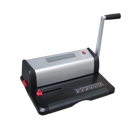 دستگاه صحافی مارپیچ فلزی 5009