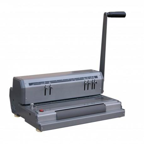 دستگاه صحافی مارپیچ فلزی 2009