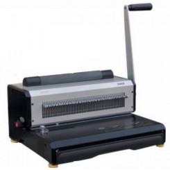 دستگاه صحافی مارپیچ فلزی 3009