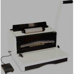 دستگاه صحافی مارپیچ فلزی 8808
