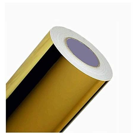 روز رنگ طلایی عرض 61 سانتیمتر 25 متری - MultiCal
