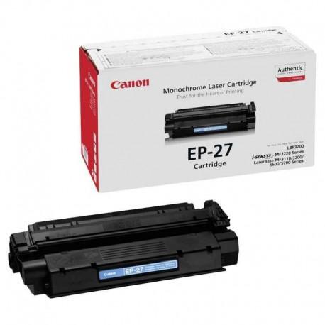 کارتریج لیزری طرح Canon EP-27
