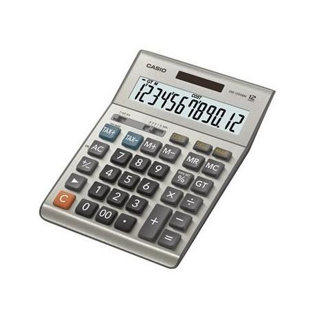 ماشین حساب رومیزی کاسیو DM-1200B