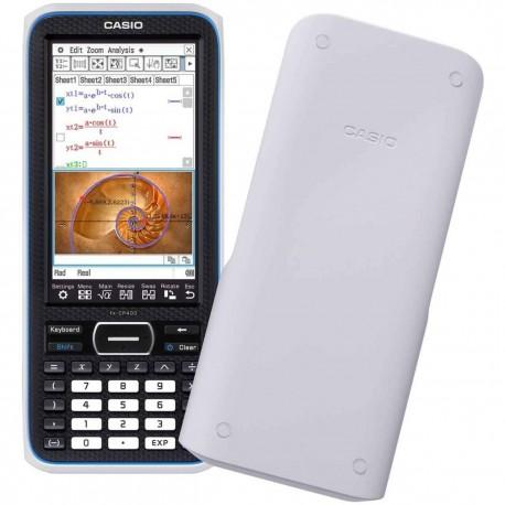 ماشین حساب مهندسی کاسیو ClassPad II FX-CP400