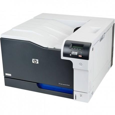 پرینتر لیزری رنگی تک کاره A3 مدل CP5225n