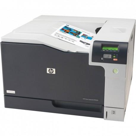 پرینتر لیزری رنگی تک کاره A3 مدل CP5225dn