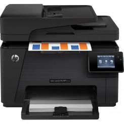 پرینتر لیزری رنگی چندکاره HP M177fw