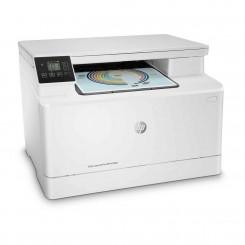 پرینتر لیزری رنگی چندکاره HP MFP M180n
