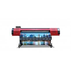 دستگاه چاپ اکوسالونت عرض 180 سانتیمتر Effect