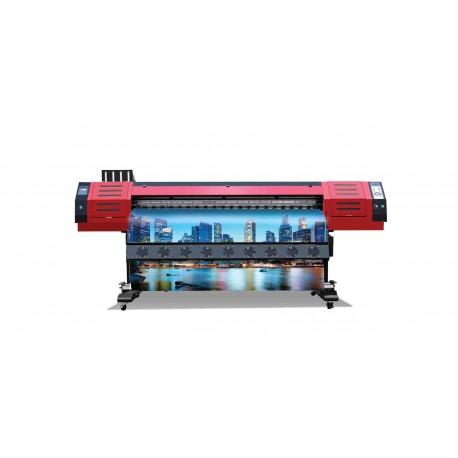 دستگاه چاپ اکوسالونت عرض 320 سانتیمتر Effect
