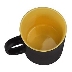 لیوان جادویی (حرارتی) رنگی سابلیمیشن 11OZ