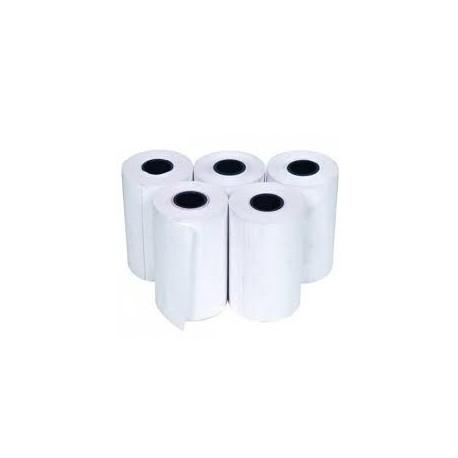 رول حرارتی 8 سانت 20 متری مخصوص فیش پرینتر قابل حمل