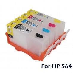 کارتریج قابل شارژ پرینتر اچ پی 564