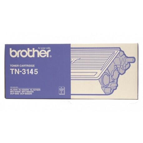 کارتریج لیزری مشکی Brother TN 3145