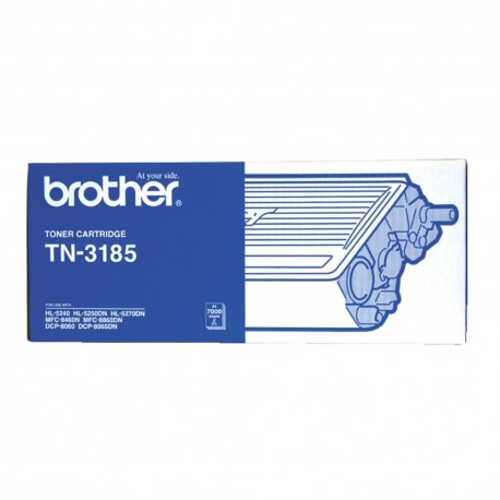 کارتریج لیزری مشکی Brother TN 3185