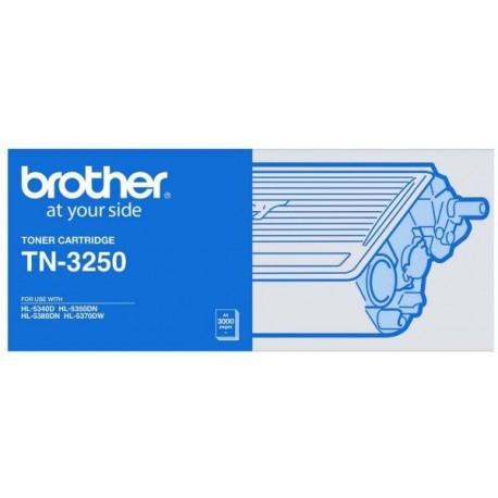کارتریج لیزری مشکی Brother TN 3250