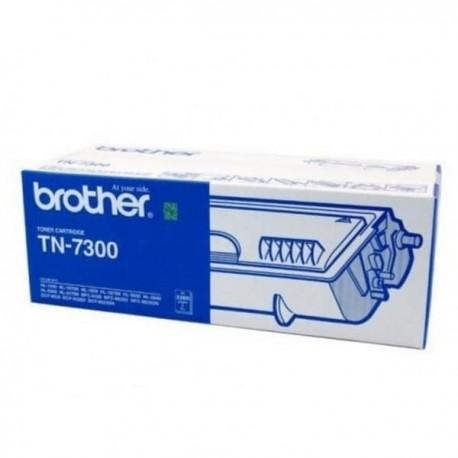 کارتریج لیزری مشکی Brother TN 7300