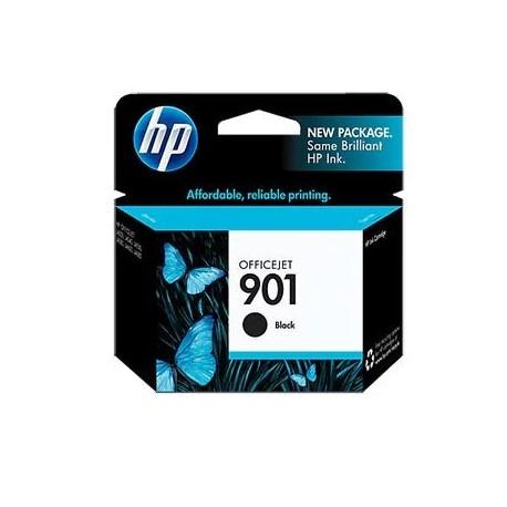 کارتریج جوهرافشان طرح HP901 مشکی