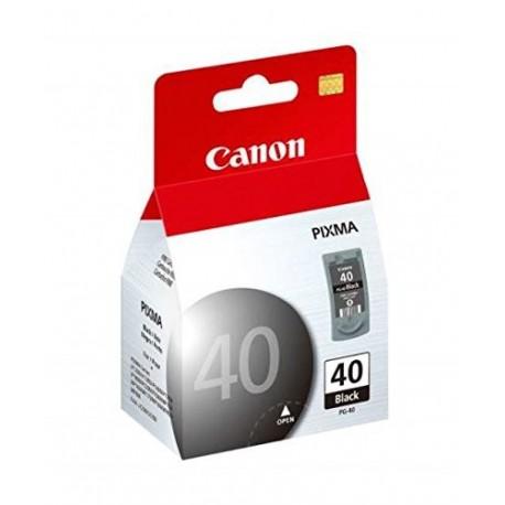 کارتریج جوهر افشان فابریک مشکی Canon PG-40