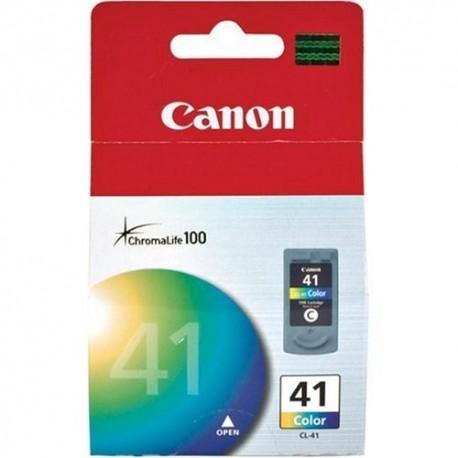 کارتریج جوهر افشان فابریک رنگی Canon CL-41