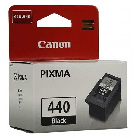 کارتریج جوهر افشان فابریک مشکی Canon 440