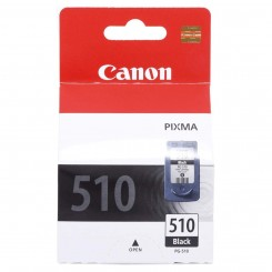 کارتریج جوهر افشان فابریک مشکی Canon 510