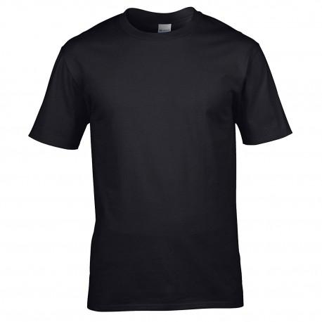 تی شرت مشکی سابلیمیشن
