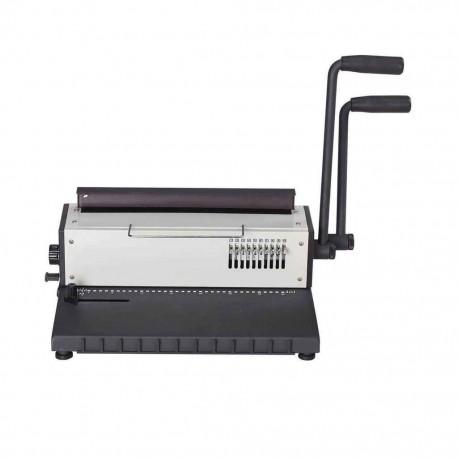 دستگاه صحافی دوبل فلزی TD1500B10