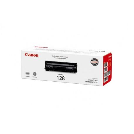 کارتریج لیزری طرح Canon128