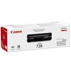 کارتریج لیزری طرح Canon728