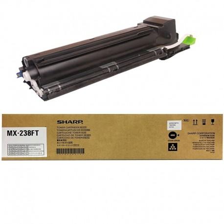 تونر کارتریج شارپ مدل SHARP MX-238FT
