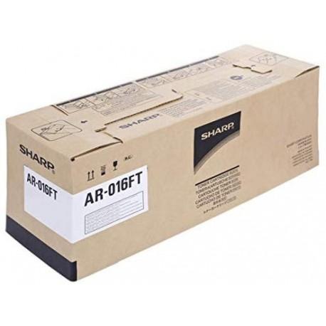 تونر کارتریج شارپ مدل SHARP AR-016FT