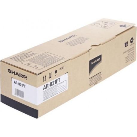 تونر کارتریج شارپ مدل SHARP AR-021FT