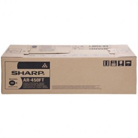 تونر کارتریج شارپ مدل SHARP AR-450FT