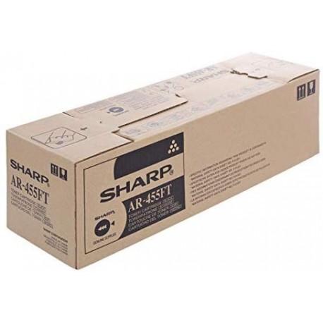 تونر کارتریج شارپ مدل SHARP AR-455FT