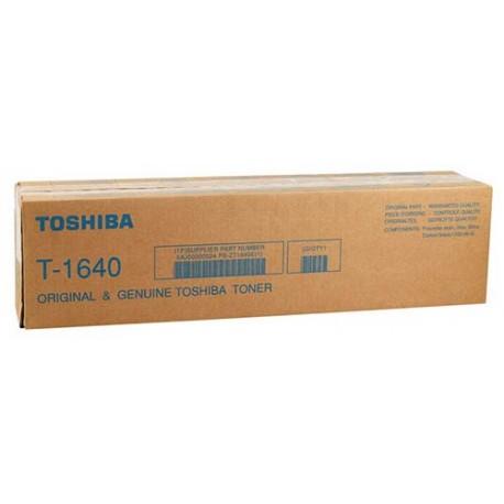 تونر کارتریج توشیبا Toshiba T-1640D گرم بالا