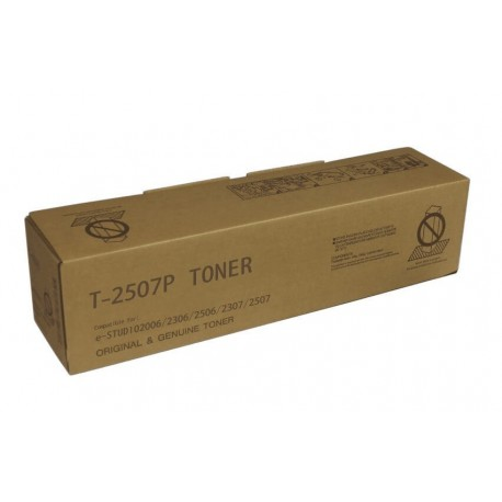 تونر کارتریج توشیبا Toshiba T-2507P گرم پایین