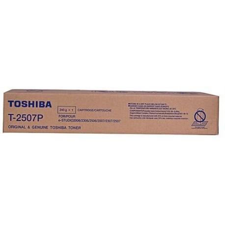 تونر کارتریج توشیبا Toshiba T-2507P گرم بالا