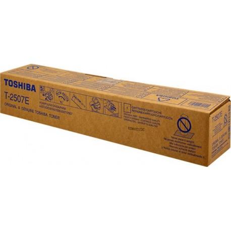تونر کارتریج توشیبا Toshiba T-2507E گرم بالا