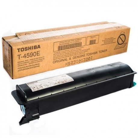 تونر کارتریج توشیبا Toshiba T-4590E گرم بالا