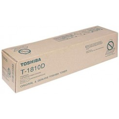 تونر کارتریج توشیبا Toshiba T-1810D گرم پایین