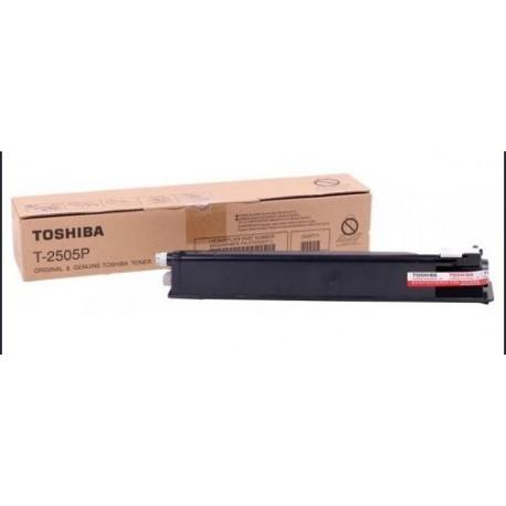 تونر کارتریج توشیبا Toshiba T-2505P گرم پایین