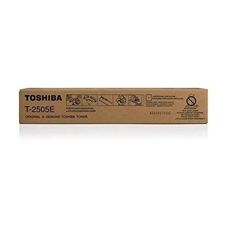 تونر کارتریج توشیبا Toshiba T-2505E گرم پایین