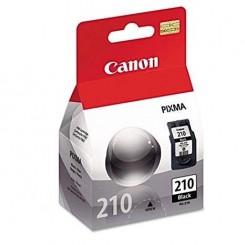کارتریج جوهر افشان فابریک مشکی Canon PG-210