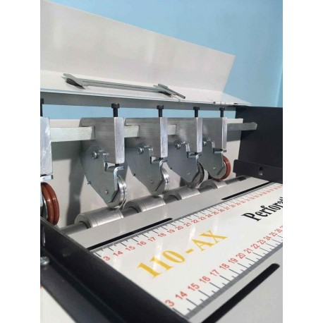 دستگاه خط تا پرفراژ رومیزی