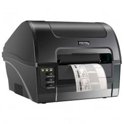 چاپگر لیبل و بارکد Postek مدل C168 300s
