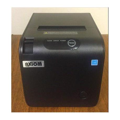 فیش پرینتر حرارتی اکسیوم RP328